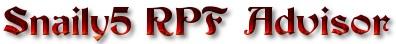 signature advisor rpf